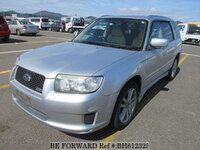 2005 SUBARU FORESTER CROSS SPORTS 2.0I