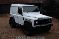 2012 LAND ROVER DEFENDER 90 MANUAL DIESEL