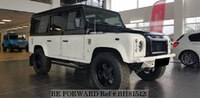 2010 LAND ROVER DEFENDEDR 110 MANUAL DIESEL