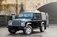 2016 LAND ROVER DEFENDEDR 110 MANUAL DIESEL