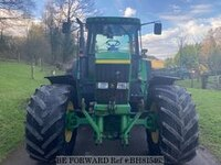 1998 JOHN DEER JOHN DEER OTHERS AUTOMATIC DIESEL