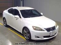2010 LEXUS IS IS250 VERSION F