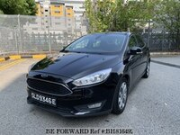 2015 FORD FOCUS HB TREND 1.6 TI-VCT A/T 5DR
