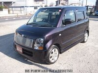 1994 SUZUKI WAGON R FT-S LIMITED