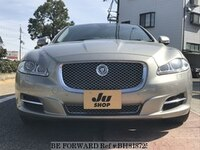 2012 JAGUAR XJ SERIES LUXURY