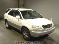 2001 TOYOTA HARRIER 3.0 G PACKAGE