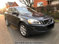 2010 VOLVO XC60 AUTOMATIC DIESEL