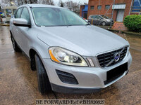 2011 VOLVO XC60 AUTOMATIC DIESEL