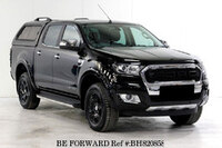 2017 FORD RANGER AUTOMATIC DIESEL