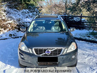 2009 VOLVO XC60 AUTOMATIC DIESEL