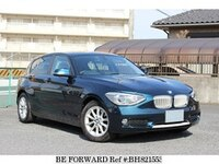 2014 BMW 1 SERIES STYLE