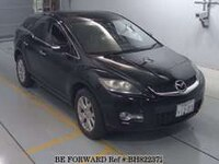 2009 MAZDA CX-7 CRUISING PACKAGE
