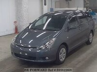 2004 TOYOTA WISH G NEO EDITION
