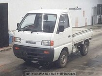 Used 1995 SUZUKI CARRY TRUCK BH822480 for Sale for Sale