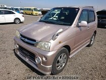 Used 2004 DAIHATSU TERIOS KID BH822436 for Sale for Sale