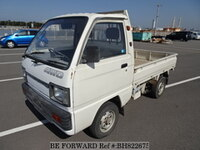 1986 SUZUKI CARRY TRUCK