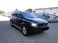 2003 VOLVO XC90 AUTOMATIC DIESEL