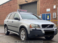 2004 VOLVO XC90 AUTOMATIC DIESEL