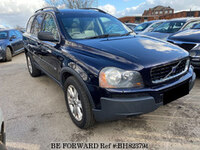2005 VOLVO XC90 AUTOMATIC DIESEL
