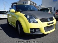 2008 SUZUKI SWIFT 1.6 SPORTS