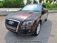 2011 AUDI Q5 Q5 2.0L TFSI QU (PANORAMIC ROOF)