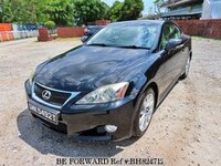 2011 LEXUS IS LEXUS IS250C AUTO STD