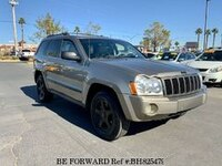 2005 JEEP GRAND CHEROKEE SPORT UTILITY