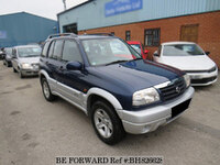 2004 SUZUKI GRAND VITARA MANUAL PETROL