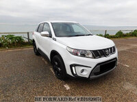 2017 SUZUKI GRAND VITARA MANUAL PETROL