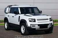 2020 LAND ROVER DEFENDEDR 110 AUTOMATIC PETROL