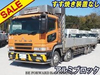 2007 MITSUBISHI FUSO SUPER GREAT