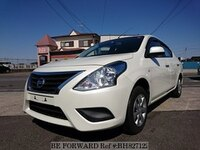 2015 NISSAN LATIO 1.2X