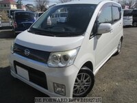 2009 DAIHATSU MOVE CUSTOM X LIMITED
