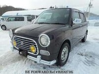 2002 DAIHATSU MIRAGINO MINI LIGHT SPECIAL TURBO