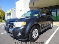 2009 FORD ESCAPE SPORT UTILITY
