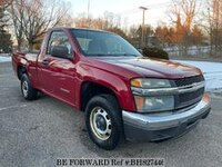 2004 CHEVROLET COLORADO REGULAR CAB PKG