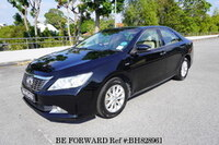 2012 TOYOTA CAMRY 2.0-2WD-POWERSEAT-REVCAM