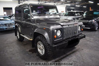 2005 LAND ROVER DEFENDER 90 MANUAL DIESEL