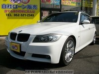2007 BMW 3 SERIES M SPORT PACKAGE