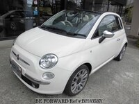 2014 FIAT 500 TWIN AIR LOUNGE