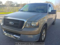 2004 FORD F150 SUPERCAB