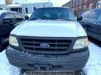 2001 FORD F150 EXTENDED CAB SB