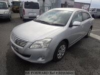 2010 TOYOTA PREMIO 1.5F L PACKAGE PRIME SELECTION