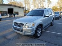 2010 FORD EXPLORER  EXPLORER LIMITED