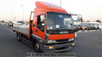 1998 ISUZU FORWARD