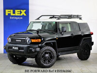 2016 TOYOTA FJ CRUISER 4.0 COLOR PACKAGE
