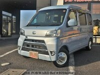 2019 DAIHATSU HIJET CARGO CRUISE TURBO HIGH ROOF SA3
