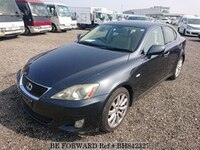 LEXUS IS