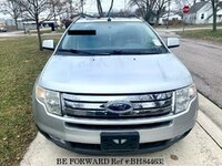 2009 FORD EDGE  EDGE SEL AWD