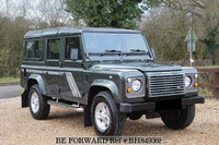 2005 LAND ROVER DEFENDEDR 110 MANUAL DIESEL